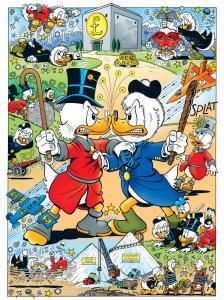 Thumbnail: 60th anniversary 10 Flintheart Glomgold
