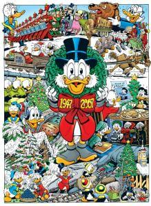 Thumbnail: 60th anniversary 12 Christmases