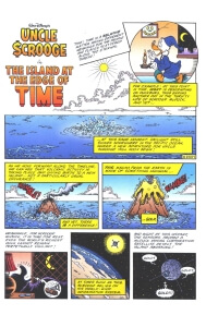 Thumbnail: The Island at the Edge of Time first page